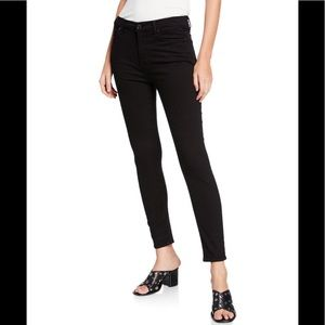 7for all mankind black Jeans